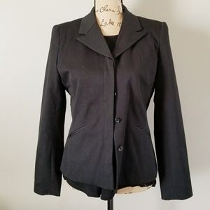 Express Fitted Blazer Size 7/8